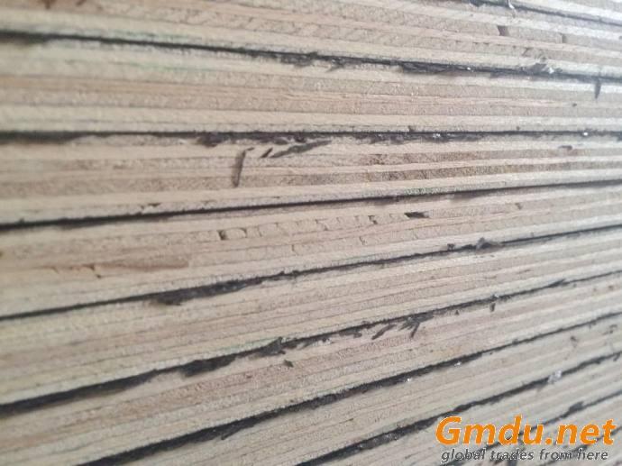 Antislip Film faced plywood