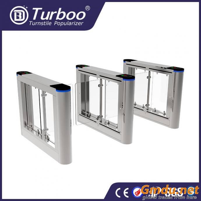 Turboo gate A306