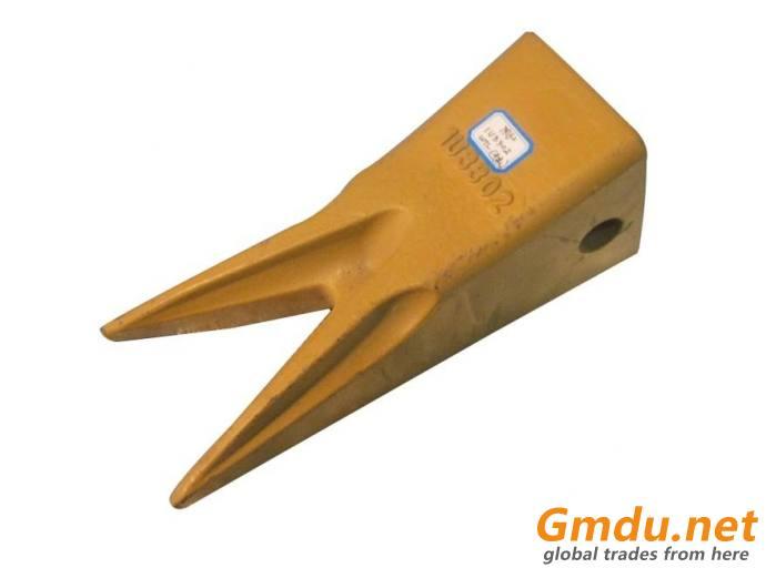 Caterpillar excavator 1U3302WTL bucket teeth