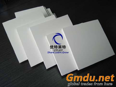 Celuka PVC Foam Board for engraving