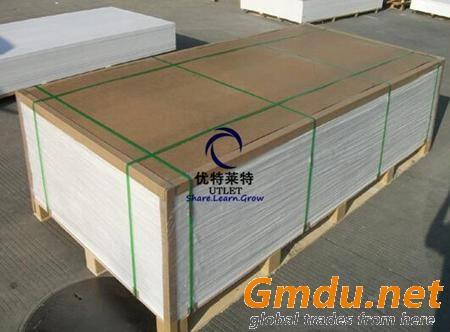 pvc celuka foam board for kitchen cabinet