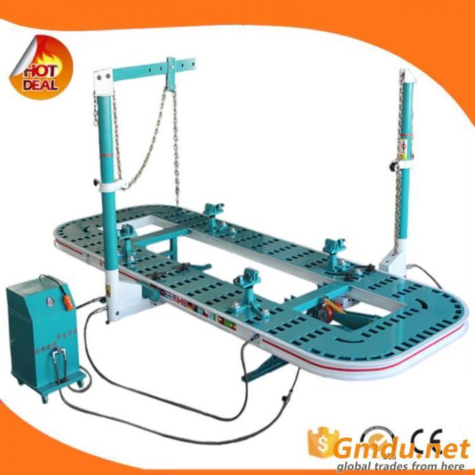 AUTENF auto chassis frame machine