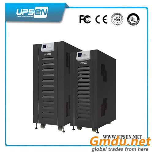 Three Phase 3/3 Low Frequency Online UPS 380V System