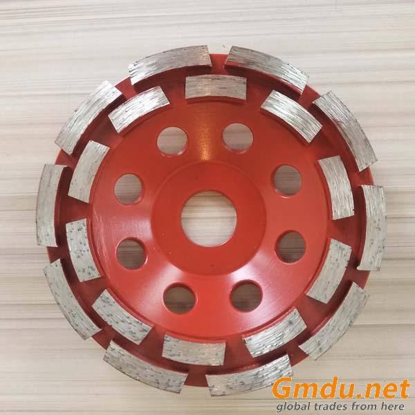 4 inch diamond cup grinding wheel