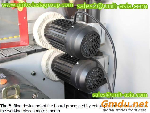 edge bander machine FZB506B