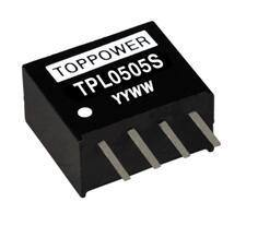 2W Isolated Single Output DC/DC Converters TPL