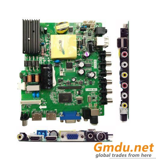 37 to 46 inch led TV main board