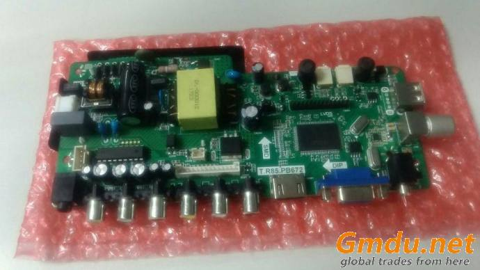 18 to 24 inch all in one led TV buck circuit board