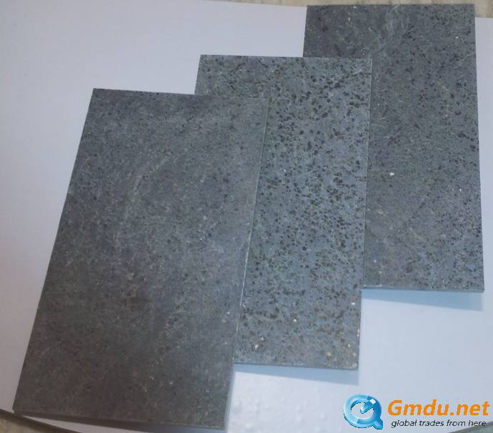 soapstone tiles and slabs