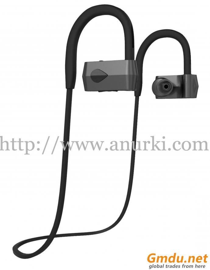 Earhook Bluetooth Wireless earphones