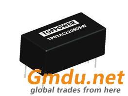 3W 3KV Isolation Wide Input AC/DC Converters TP03AC