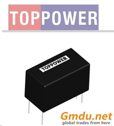 3W 2.5KV Isolation AC/DC Converters TP03AZ