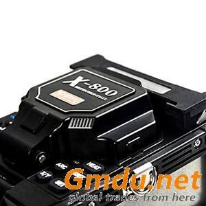 Shinho X-800 Handheld Multi-function FTTx/FTTH Fusion Splicer