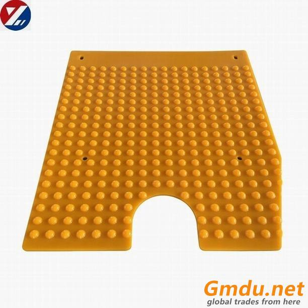 polyurethane anti-slip mat