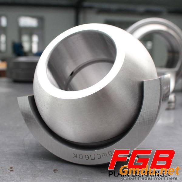 FGB Spherical Plain Bearings GE30ES GE30DO Ball Joint Bearings