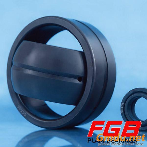 FGB Plain Bearings GE50ES GE50DO Ball Joint Bearings