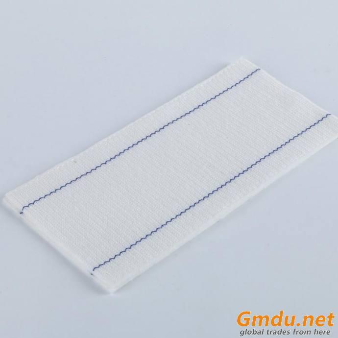 Single Use Antibacterial Microfiber Cleaning Mop Refill