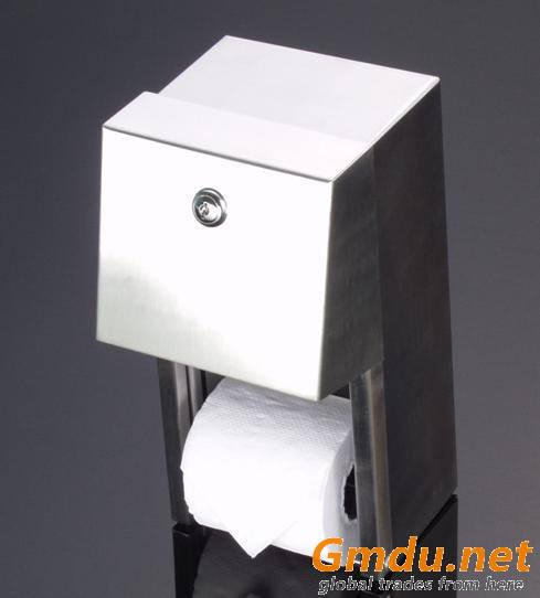 Twin Roll Tissue Dispenser