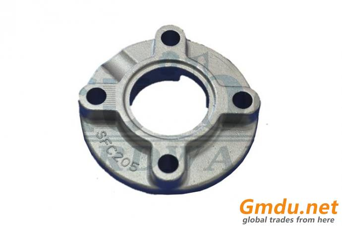 Lost Wax Casting SS bearing housing