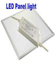 LED DRIVER FOR PANEL LIGHT