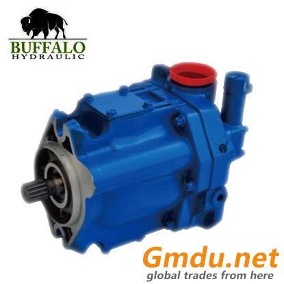 Terex dump truck parts steering pump 15229403