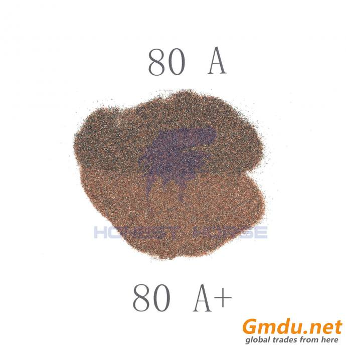 Garnet sand 80mesh for waterjet cutting steel