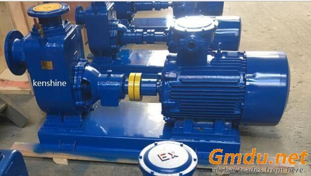 XBC diesel engine pump