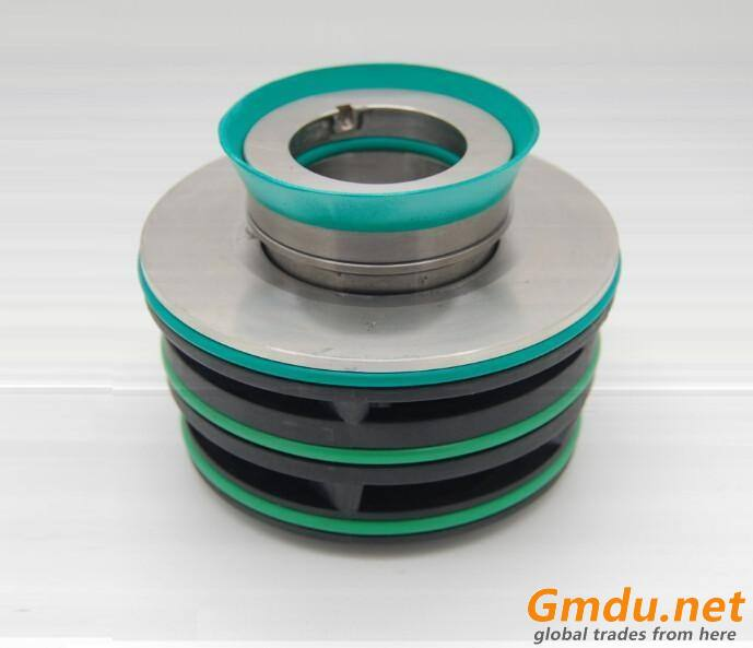 3135 Flygt pump seals