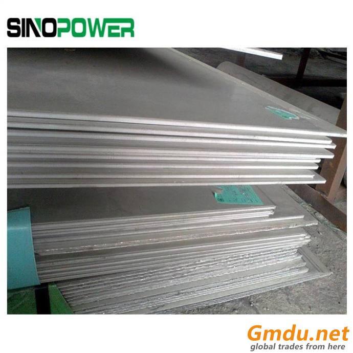 Metal Plate Cut To Length Machine Line