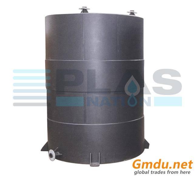 acid storage tank