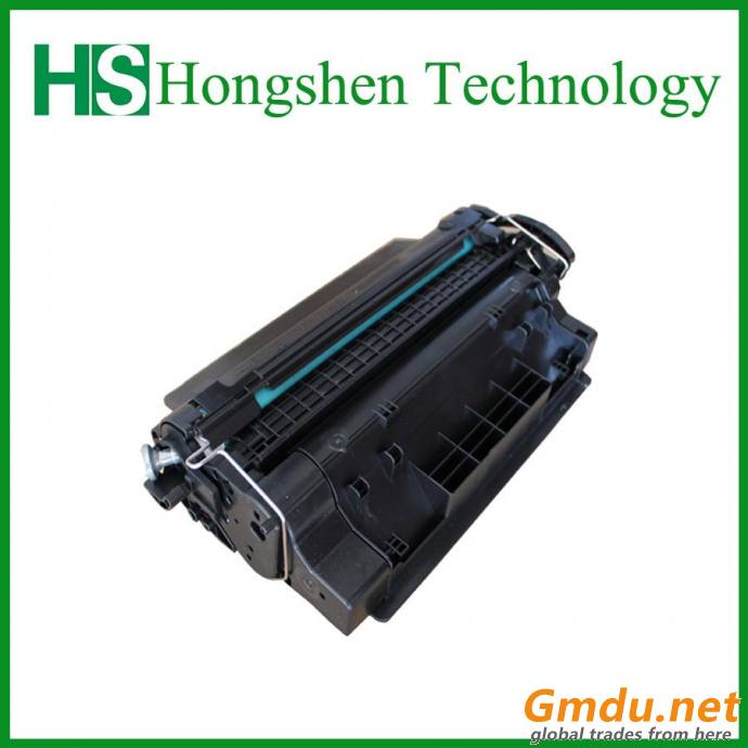 Compatible HP CE255A Toner Cartridge
