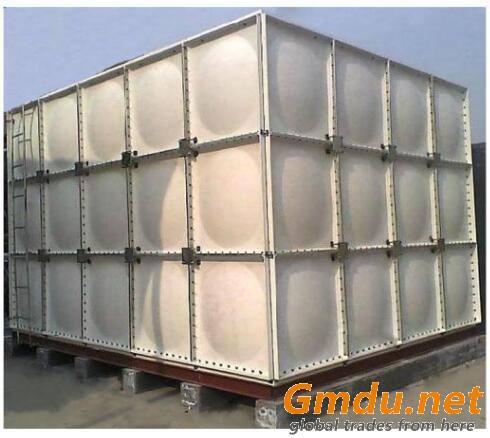 SMC water tanks