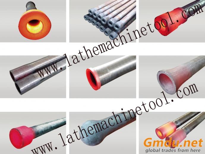 tubes upsetter for Upset Forging of Drilling Equipment