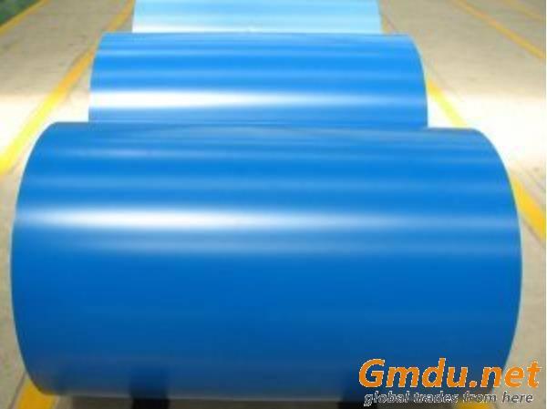 galvanized steel coil GI GL PPGI PPGL