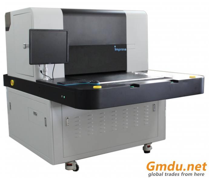 AOI testing machine