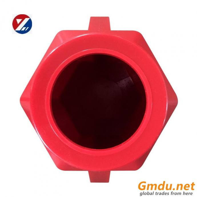 pu grinding container