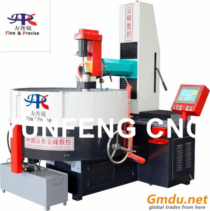 SEMI-AUTO DRILLING MACHINERY FOR TYRE MOULD