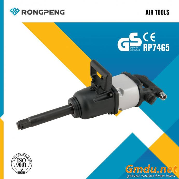 RongPeng Air Impact Wrench RP7465