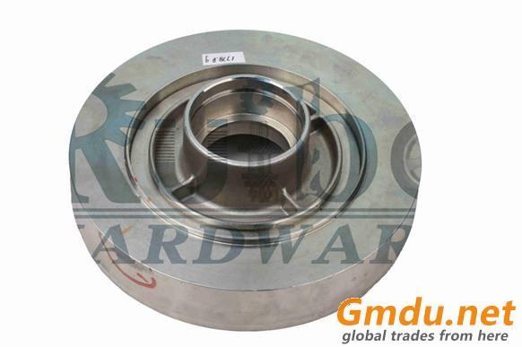 SS casting valve accessory