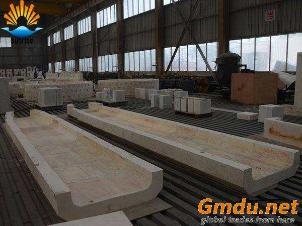 How to choose refractories for furnace