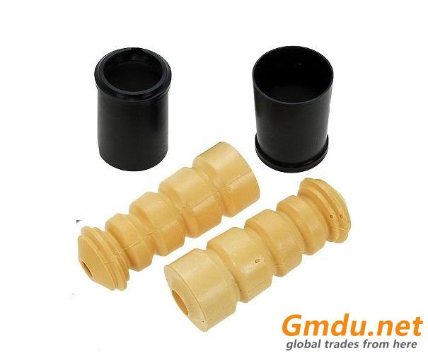 Strut bump stop for shock absorber
