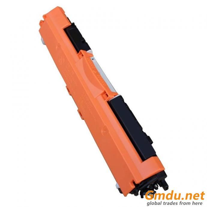 Compatible HP 130A-B/C/M/Y Color Toner Cartridge