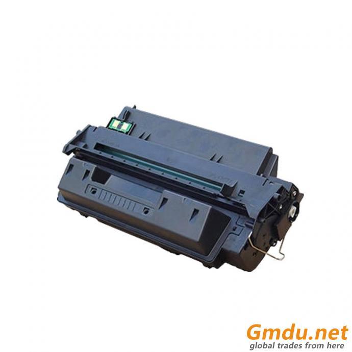 Compatible Black Toner Cartridge HP Q2610A