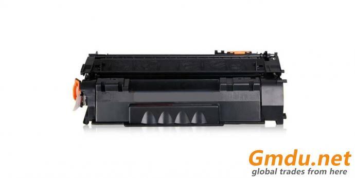 Compatible Black Toner Cartridge for HP Q5949A