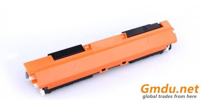 Compatible Printer Color toner cartridge for HP CF350A/CF351A/CF352A/CF353A