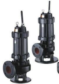 LW,GW Vertical Sewage Pump for Waste water