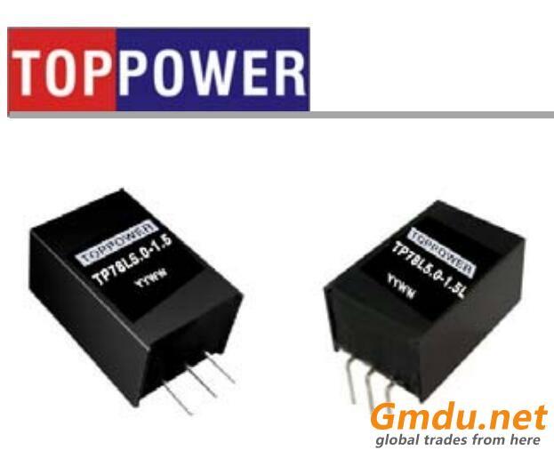 1.5A switching regulators dc/dc converter