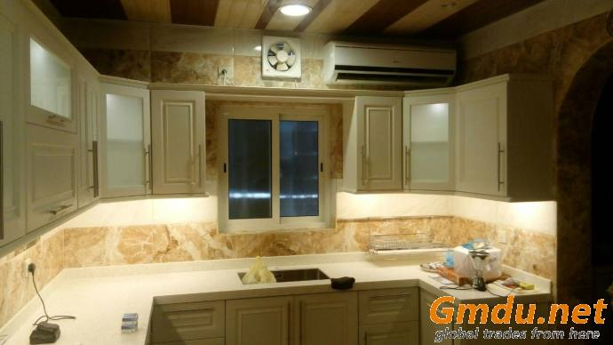 KITCHEN AND FURNITURE