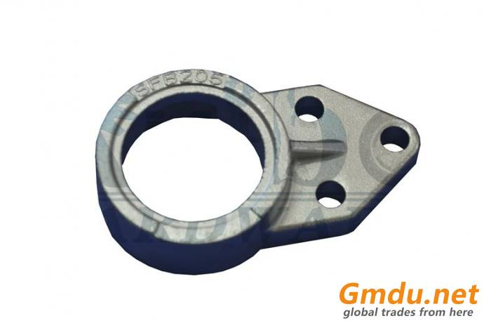 Stainless steel casting Non-standard bearing housing
