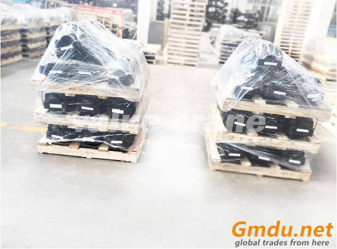 IHI DCH800 CCH400 track roller